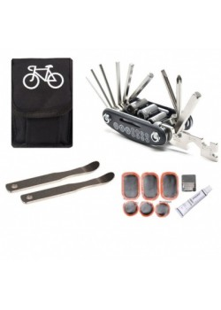 Дорожный набор инструментов