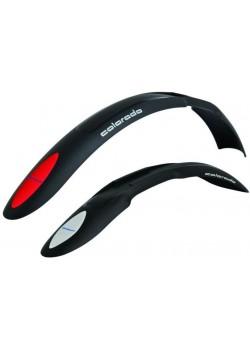 Комплект щитков для велосипеда Polisport Colorado Junior