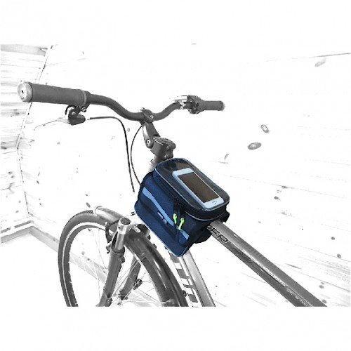 Велосумка COURSE ПиФОРМ на раму