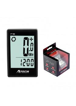 Велокомпьютер беспроводной ATECH MCT20-BV