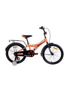 Велосипед детский Aist Stitch 20 (2020)