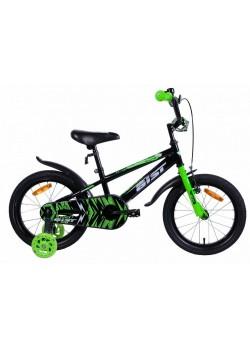 Велосипед детский Aist Pluto 16 (2020)