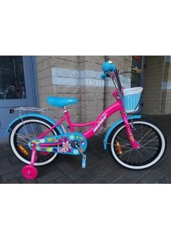 Велосипед детский Aist Lilo 18 (2021)