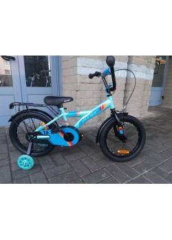 Велосипед детский Aist Stitch 16 (2021)