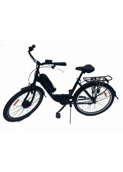 Электровелосипед Aist Tracker 1.1