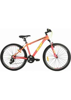 Велосипед горный Aist Rocky 1.0 26 (2021)