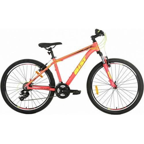 Велосипед горный Aist Rocky 1.0 26
