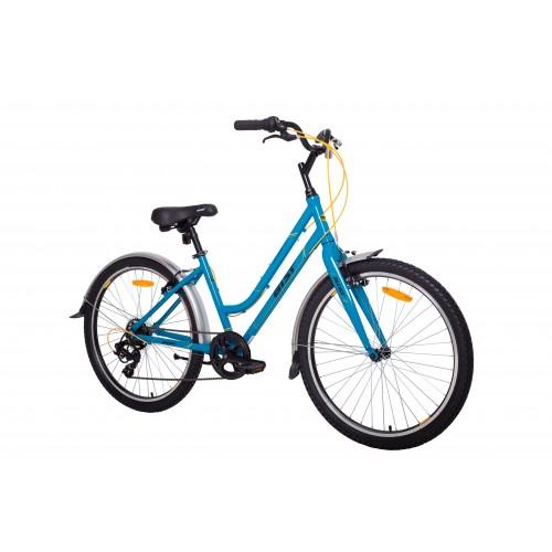 Велосипед женский AIST Cruiser 1.0 W