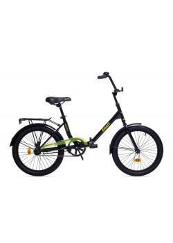 Велосипед складной AIST Smart 20 1.1 (2020)