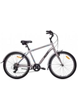 Велосипед комфортный AIST Cruiser 1.0 (2020)