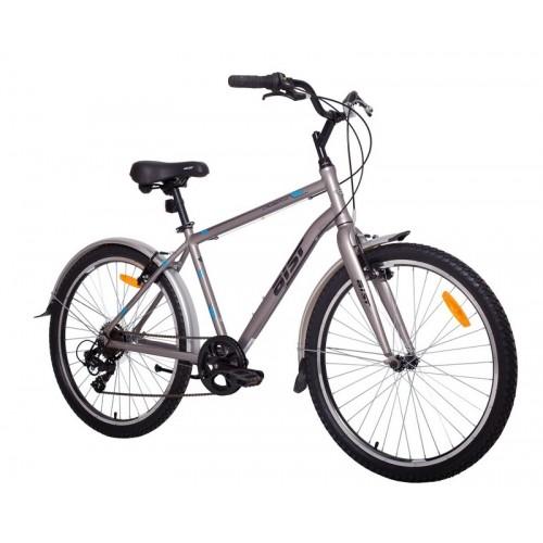 Велосипед комфортный AIST Cruiser 1.0