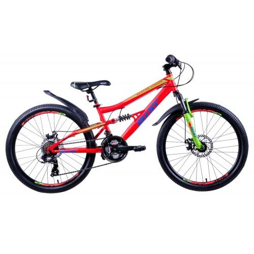 Велосипед подростковый Aist Avatar Junior 24