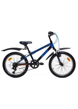 Велосипед детский AIST Pirate 2.0 20