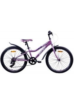 Велосипед подростковый Aist Rosy Junior 1.0  (2020)