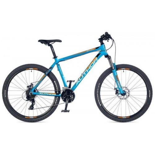 Велосипед горный Author Rival 27.5