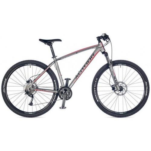 Велосипед горный Author Spirit 29