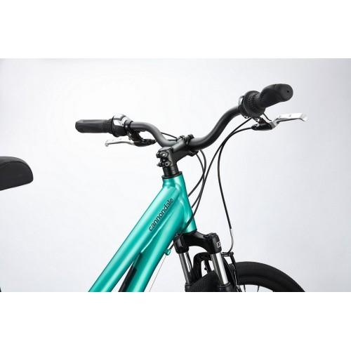 Велосипед гибридный Cannondale ADVENTURE 2 700F