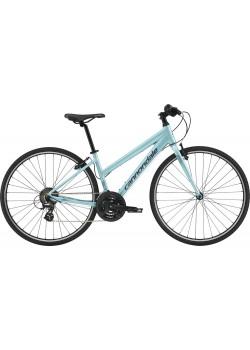 Велосипед гибридный Cannondale QUICK 8 700F