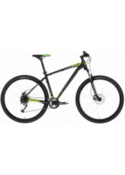 Велосипед горный Kellys Spider 30 29 (2018)