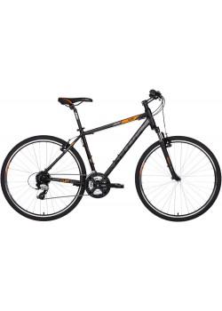 Велосипед гибридный Kellys Cliff 30 (2018)