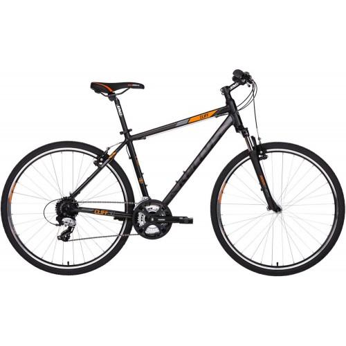 Велосипед гибридный Kellys Cliff 30