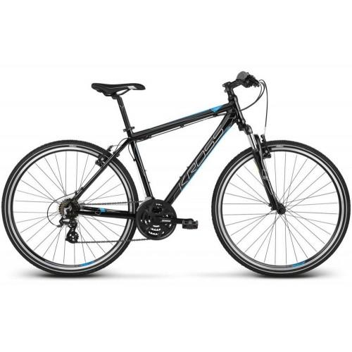 Велосипед гибридный Kross Evado 2.0