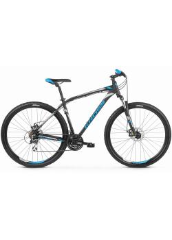 Велосипед горный Kross Hexagon 4.0 27.5 (2019)