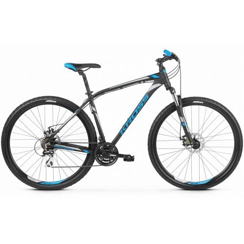 Велосипед горный Kross Hexagon 4.0 27.5
