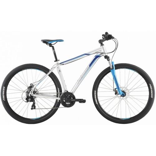 Велосипед горный Merida Big.Nine 10-MD