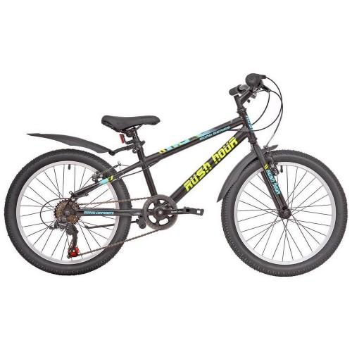Велосипед детский RUSH HOUR 2000 V