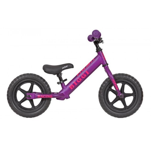Беговел RUSH HOUR BIGGI фиолетовый