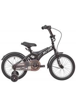 Велосипед детский RUSH HOUR JAGUAR 16 (2021)