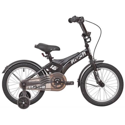 Велосипед детский RUSH HOUR JAGUAR 16