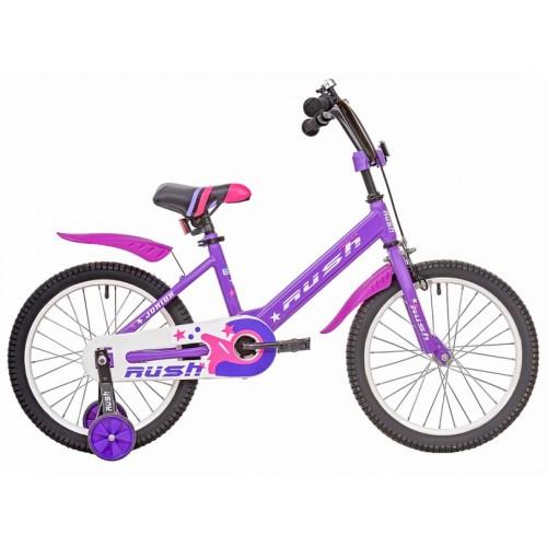 Велосипед детский RUSH HOUR JUNIOR 18