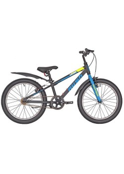 Велосипед детский RUSH HOUR RX 200 (2021)