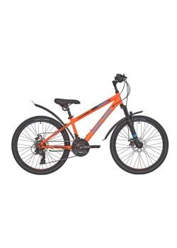 Велосипед подростковый RUSH HOUR RX 415 DISC (2021)