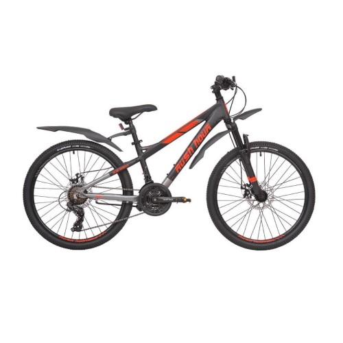Велосипед подростковый RUSH HOUR XS 450 DISC