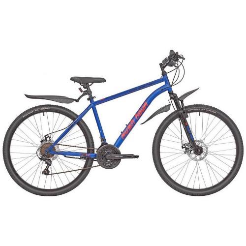 Велосипед горный RUSH HOUR 7700 DISC