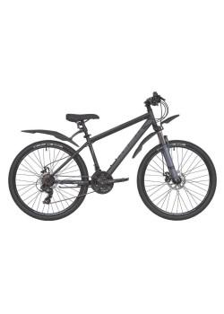 Велосипед горный RUSH HOUR NX 615 DISC (2021)