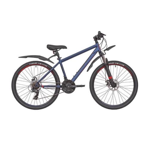 Велосипед горный RUSH HOUR NX 615 DISC