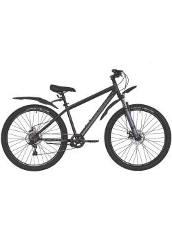 Велосипед горный RUSH HOUR NX 675 DISC (2021)