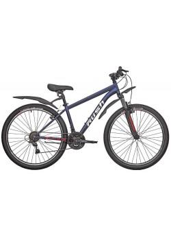 Велосипед горный RUSH HOUR RX 700 (2021) Синий
