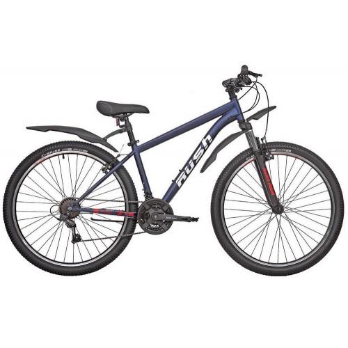 Велосипед горный RUSH HOUR RX 700 Синий
