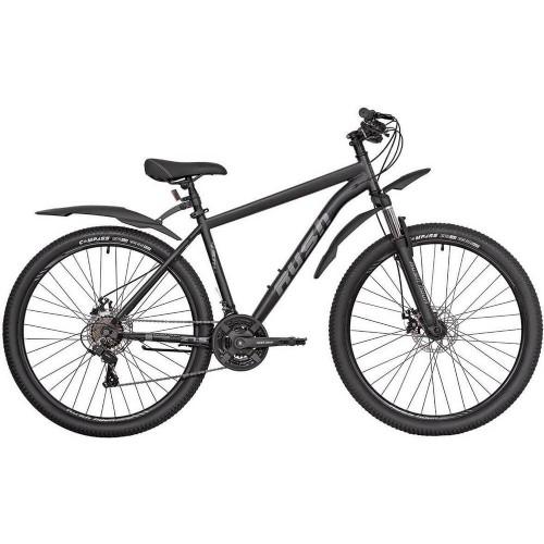 Велосипед горный RUSH HOUR RX 705 DISC