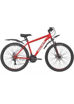 Велосипед горный RUSH HOUR RX 705 DISC (2021)