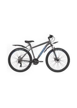 Велосипед горный RUSH HOUR RX 710 DISC (2021)