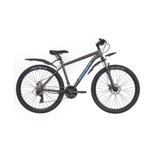 Велосипед горный RUSH HOUR RX 710 DISC