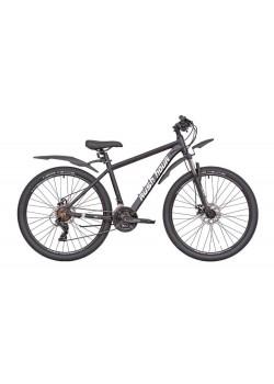 Велосипед горный RUSH HOUR XS 725 DISC (2021)