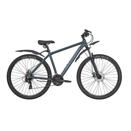 Велосипед горный RUSH HOUR XS 935 DISC