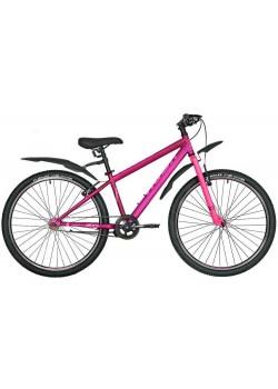 Велосипед горный RUSH HOUR NX 600 (2021)